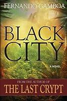 Black City (Ulysses Vidal Adventure Series)