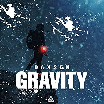 Gravity (Forever Yours) (feat. Tony Moss)