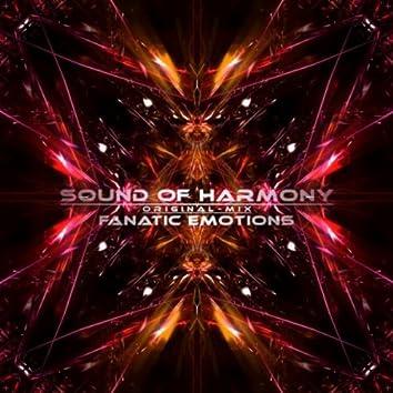 Sound Of Harmony