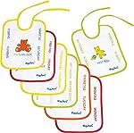 Playshoes 507170 - Pack de 7 b...