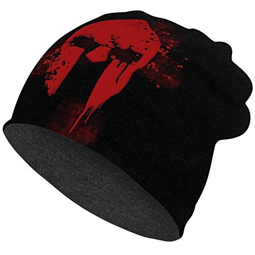 Stylotex XXL Beanie Spartan Helmet Mütze Oversized,...