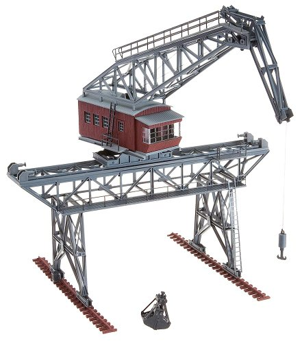 Faller 120163 Gantry Crane HO Scale Building Kit