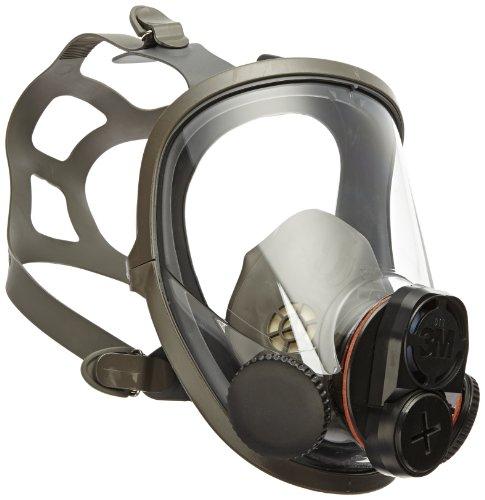 3M Full Facepiece Reusable Respirator 6900DIN Large