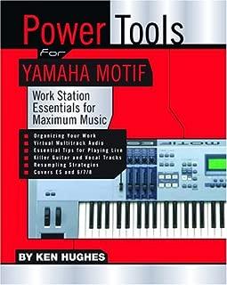 Best yamaha motif series Reviews