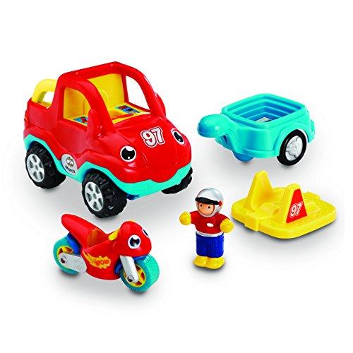 WOW Toys Marco de Moto Team