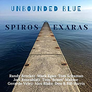 Unbounded Blue