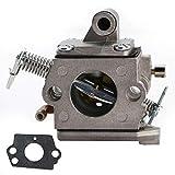 DRZ Small Parts Carburetor CARB FITS STIHL Chainsaw MS170 MS180 017 018 ZAMA