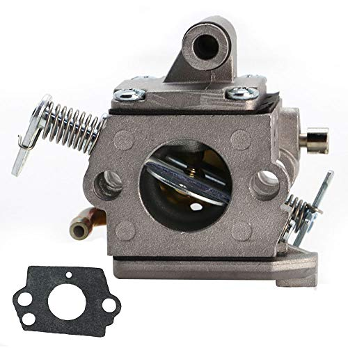 ATV-PARTS FLYPIG Replacement Carburetor Carb for STIHL MS170 MS180 017 018 Chain Saw Zama C1Q-S57B