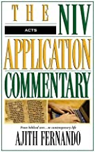 Best book of acts niv Reviews