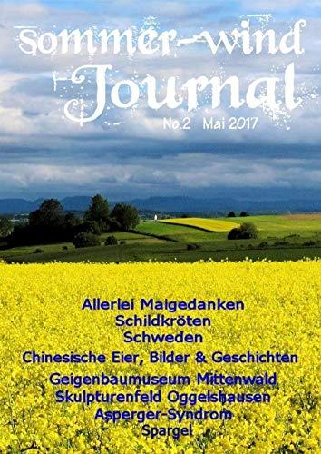 sommer-wind-Journal Mai 2017
