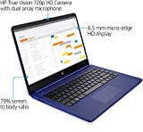 HP 14 Laptop technical specifications