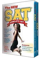 New Sat: Math & Critical Reading & Writing [DVD] [Import]
