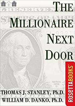 The Millionaire Next Door  Millionaire Set Book 2