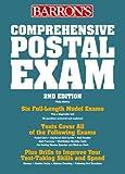Barron's Comprehensive Postal Exam