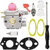 545081855 Carburador para Poulan Craftsman Gas Pro...