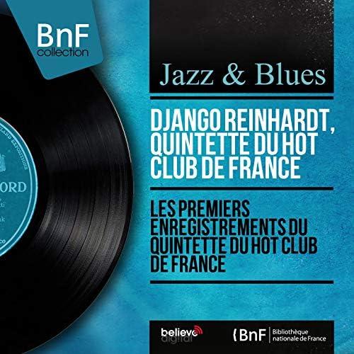 Django Reinhardt, Quintette du Hot Club de France