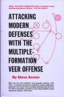 Attacking Modern Defenses with the Multiple-Formation Veer Offense