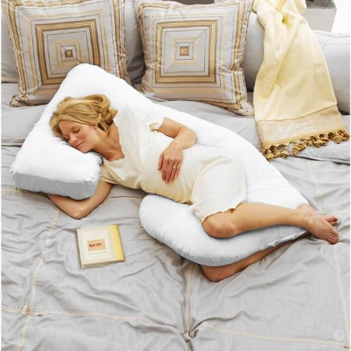 Today's Mom Cozy Cuddler Pregnancy Pillow Product Image