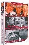 coffret 3 DVD Sacha GUITRY : Mon père avait raison, Faisons un rêve, Un type dans...