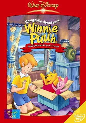 Winnie Puuh - Honigsüße Abenteuer Vol.2: Kleine Geschenke für große Freunde