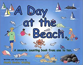 children's books about the seaside