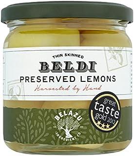 Beldi Conserva Limones (350g)