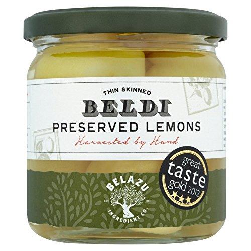 Belazu Eingelegte Zitronen Beldi 350g