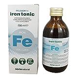 Soria Natural Melasor 11 Ferrisor Vitaminas - 250 ml