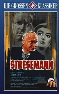 Stresemann VHS