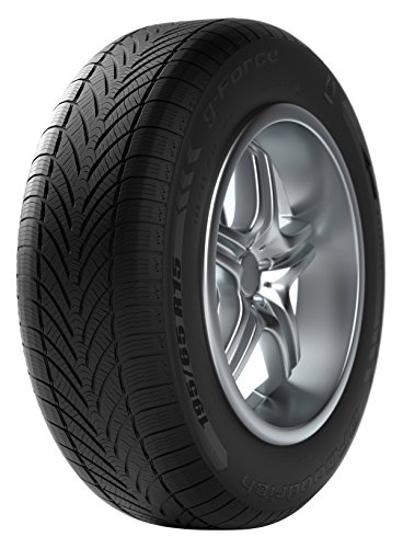 BFGOODRICH G-FORCE WINTER2-205//55//16 91T Passenger Car B//E//69dB Winter Tyre
