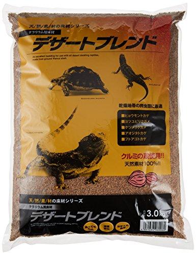 神畑養魚 カミハタ デザートブレンド 3Kg