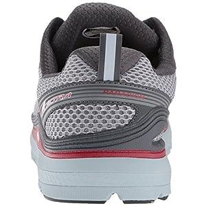 ALTRA Men's 3.0 Road Running Shoe, Red, 7 D US