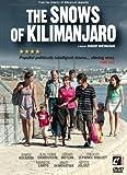 The Snows of Kilimanjaro dvd (UK Release)