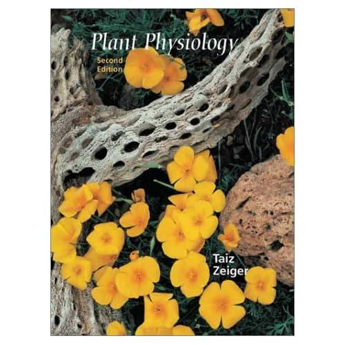 Taiz 5th edition pdf physiology plant