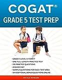 COGAT® GRADE 5 TEST PREP: Grade 5 Level 11...
