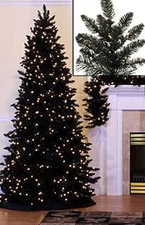 Best ashley black christmas tree Reviews