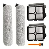 HALIEVE Juego de filtros de repuesto para aspiradora Tineco iFloor3 y Floor One S3 (5 unidades)