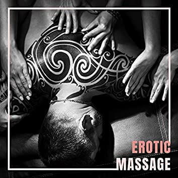 Erotic Massage – Lessons of Slow Pleasant Realxation