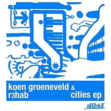 Cities EP