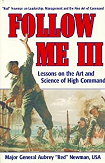 Follow Me: v. 3: The Human Element in Leadership