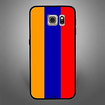 Samsung Galaxy S6 Edge Amerina Flag