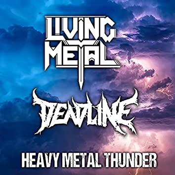 Heavy Metal Thunder (Cover)