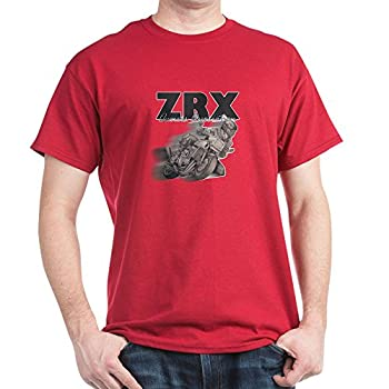 CafePress Zrx Pencil Dark T Shirt 100% Cotton T-Shirt Cardinal