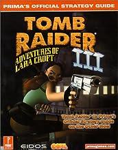 Tomb Raider II & III Flip Book (Prima