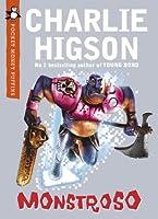 Monstroso 0141328452 Book Cover