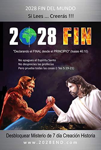 Los días de las plagas serán acortados según las profecías.. - Página 9 51FHD7VL7jL