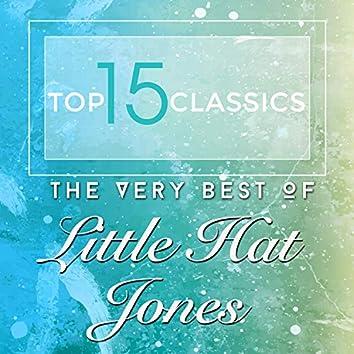 Top 15 Classics - The Very Best of Little Hat Jones