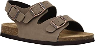 Kid's Liana JR Cork Footbed Sandal with +Comfort
