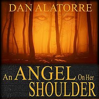An Angel on Her Shoulder cover art