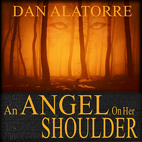 An Angel on Her Shoulder audiobook cover art